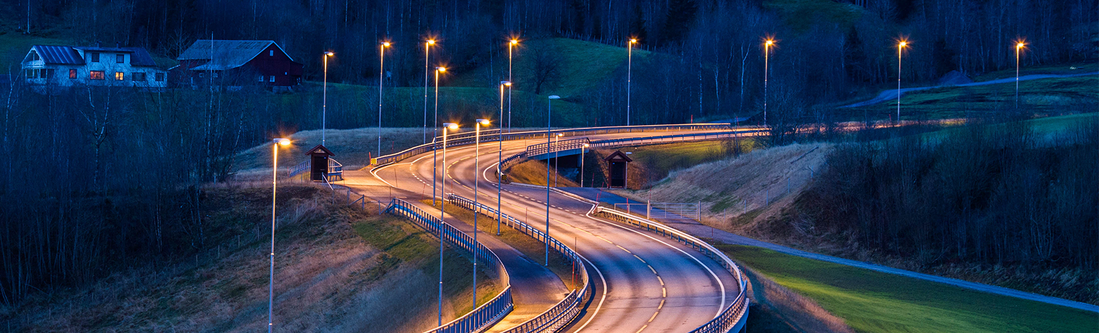We offer high-quality road safety solutions for authorities and contractors